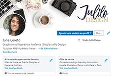 Linkedin Julie Loreto