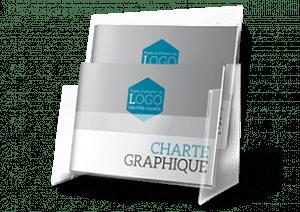 Votre charte graphique par Julilo Design