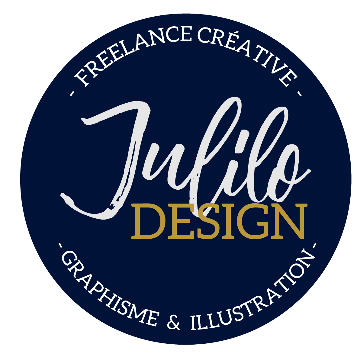 LOGO - JULILO DESIGN