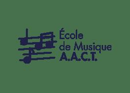 École de musique AACT