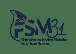 Fédération des Sociétés Musicales de Haute-Garonne (FSM31)
