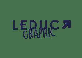 Éditions Leduc Graphic