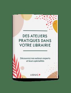 Plaquette Ateliers Leduc Pratique 2021