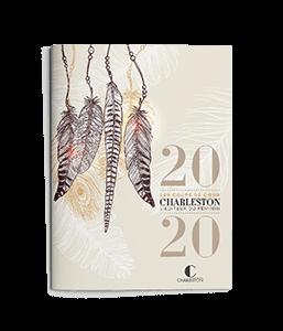 Plaquette Coups de cœur Charleston 2020