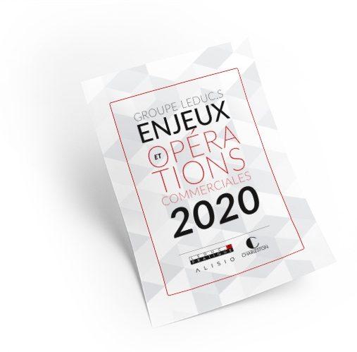Plaquette Enjeux Leduc 2020 et 2021
