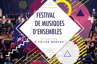 Festival de Musiques d'Ensembles